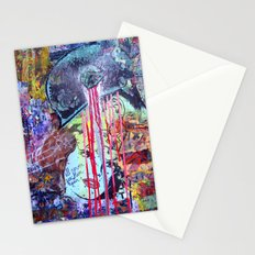 One Minute to Foreverever Stationery Cards