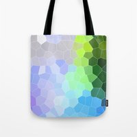 Spring Discovery  Tote Bag
