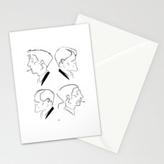 Hart & Cohle 95-12 Stationery Cards