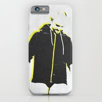 iPhone & iPod Case featuring B.I.T.W. by bionicman31