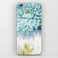 Happy Spring! iPhone & iPod Skin