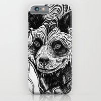 iPhone & iPod Case featuring Panda Love by Ejaculesc