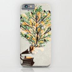 Sound of Nature Slim Case iPhone 6s
