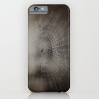Oh What a Tangled Web We Weave.......  iPhone 6 Slim Case