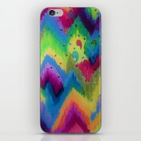 BOLD QUOTATION 2 - Color… iPhone & iPod Skin