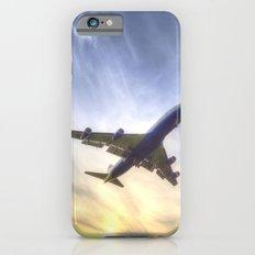 Boeing 747 Sunset  Slim Case iPhone 6s