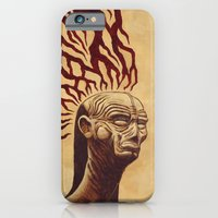 Don't Let The Dark Ones In iPhone 6 Slim Case