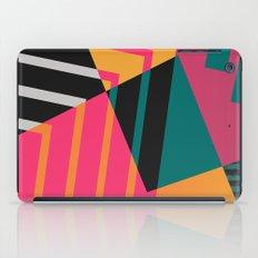 Geometric#23 iPad Case