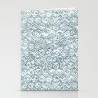 Bubble Wrap! Stationery Cards