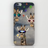 Animal Collection -- Let… iPhone & iPod Skin