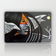 Ice Sentry Laptop & iPad Skin
