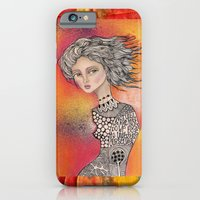 iPhone Cases featuring Not until we are lost do we begin to understand ourselves by denthe