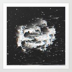 Asterion Art Print