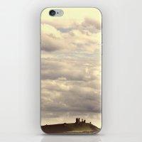 A Dream Of Bernicia iPhone & iPod Skin