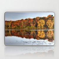 Rock Cut State Park Laptop & iPad Skin