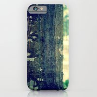 iPhone & iPod Case featuring TreeBark by Lindsey