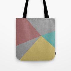 Concrete & Color Tote Bag