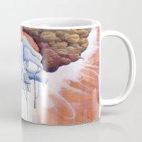 Drippy Hippy Mug