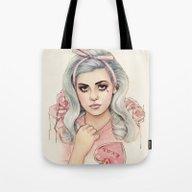 L.O.V.E | E.V.O.L Tote Bag