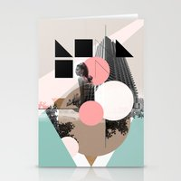 Locals Only - London - UK Stationery Cards