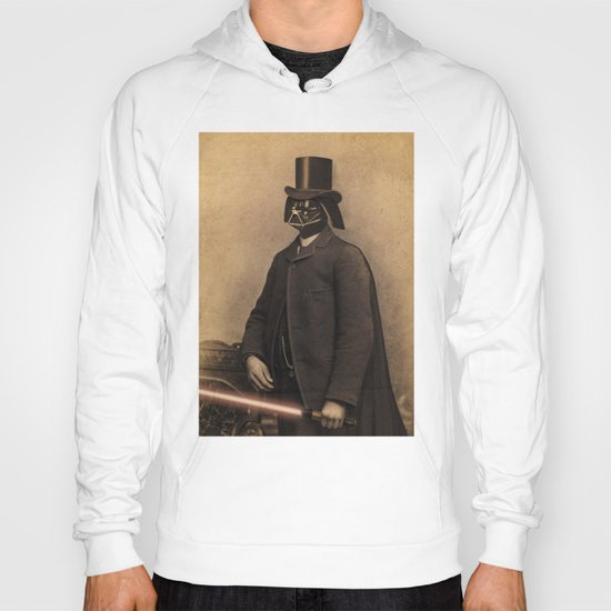 Lord Vadersworth Hoody