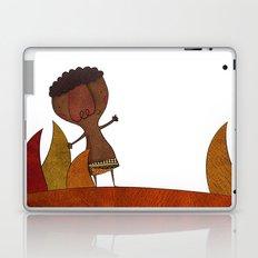 Africa Laptop & iPad Skin