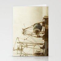 Misty Mae Stationery Cards