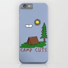 Camp C.U.T.S. Slim Case iPhone 6s