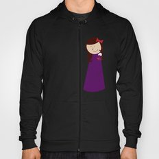 Rats are a Girl's Best Friend Hoody