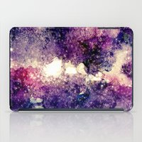 Watercolor Galaxy iPad Case
