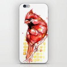 Cardinal Rule iPhone & iPod Skin
