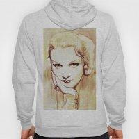 Marlene Dietrich  Hoody