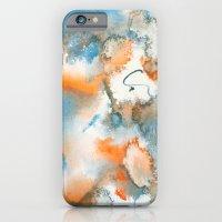 Colour Bursts-Part 1 iPhone 6 Slim Case