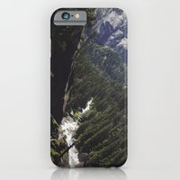 yosemite nature iPhone 6 Slim Case