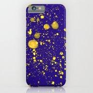Blue Adagio iPhone 6 Slim Case