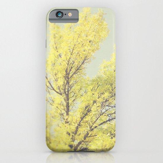 Yellow Tree iPhone & iPod Case