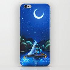 A Wondrous Place iPhone & iPod Skin
