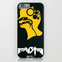 """iPhone & iPod Case featuring Brianstorm """"Arctic Monkeys Collections""""   by Alejo Malia"""