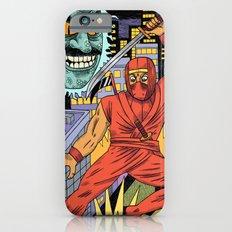 Shinobi iPhone 6 Slim Case
