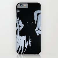 Don't Blink iPhone 6 Slim Case