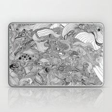 -Mind Laptop & iPad Skin