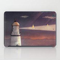 Sea Of Light iPad Case
