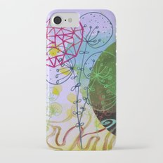 travelers iPhone 7 Slim Case