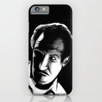 Vincent Price iPhone 6 Slim Case