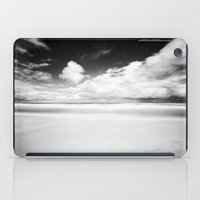 Long Exposure Seascape iPad Case
