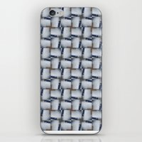 Wall's Detail iPhone & iPod Skin
