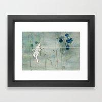 Numbers: 55372 Framed Art Print