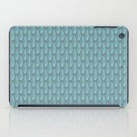 Sunny Tropics 4 iPad Case