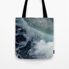 wave motion // no. 1 Tote Bag