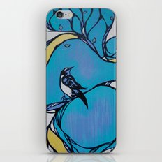 Bird  iPhone & iPod Skin